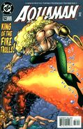 Aquaman Vol 5 52