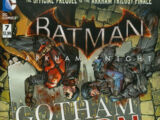 Batman: Arkham Knight Vol 1 7