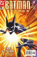 Batman Beyond Vol 2 9