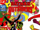 Batman and the Outsiders Vol 1 23