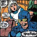 Blue Beetle Ted Kord 0060