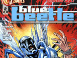 Blue Beetle Vol 8 2