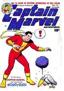 Captain Marvel Adventures Vol 1 112