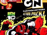 Cartoon Network Action Pack Vol 1 14