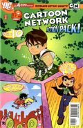 Cartoon Network Action Pack Vol 1 4