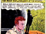 Corky Baxter (Earth-One)
