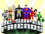 DC Super Friends (Web Series) Episode: Joker's Wild Goose Chase