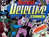 Detective Comics Vol 1 613