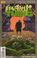 Essential Vertigo Swamp Thing Vol 1 17