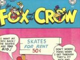 Fox and the Crow Vol 1 8