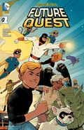 Future Quest Vol 1 1