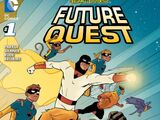 Future Quest Vol 1