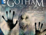 Gotham by Midnight: Rest in Peace (Collected)