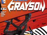 Grayson Vol 1 3