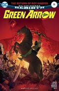 Green Arrow Vol 6 19