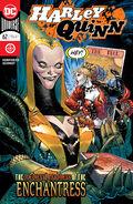 Harley Quinn Vol 3 62