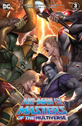 He-Man and the Masters of the Multiverse Vol 1 3
