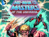 He-Man and the Masters of the Universe: What Lies Within (Collected)