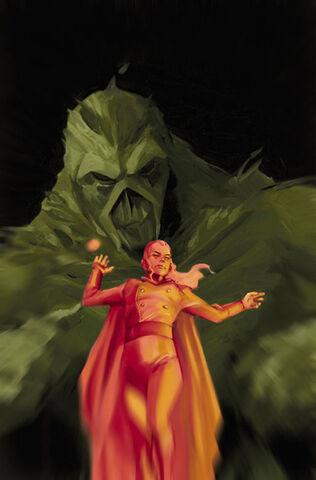 File:Hellblazer Lady Constantine Vol 1 3 Textless.jpg