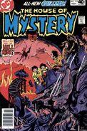 House of Mystery v.1 274