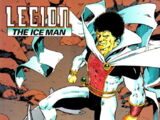 Ice Man (New Earth)