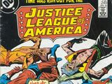 Justice League of America Vol 1 249