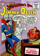 Jimmy Olsen Vol 1 12
