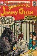 Jimmy Olsen Vol 1 24