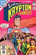 Krypton Chronicles 1