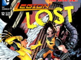 Legion Lost Vol 2 12