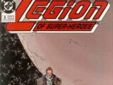 Legion of Super-Heroes Vol 4 3
