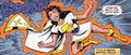 Mary Marvel DCAU 001