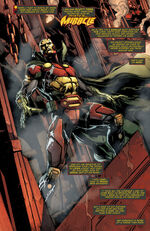 Mister Miracle Prime Earth 0002
