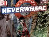 Neverwhere Vol 1 1