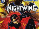Nightwing: Traps and Trapezes (Collected)