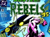 R.E.B.E.L.S. Vol 1 3