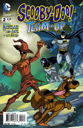 Scooby-Doo Team-Up Vol 1 2