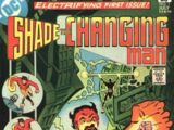 Shade, the Changing Man Vol 1