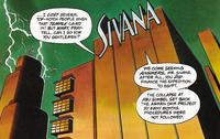 Sivana Industries 01
