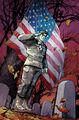 Star Spangled War Stories Featuring G.I. Zombie Vol 1 1 Textless Variant