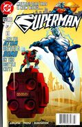 Superman v.2 125
