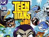 Teen Titans Go! Vol 1 5
