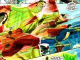 Teen Titans (Justice)