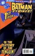 The Batman Strikes! 1