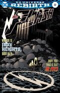The Flash Vol 5 32