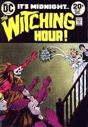 The Witching Hour 36