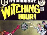 The Witching Hour Vol 1 36
