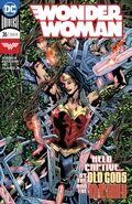 Wonder Woman Vol 5 36