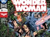 Wonder Woman Vol 5 36