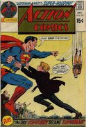 Action Comics Vol 1 393